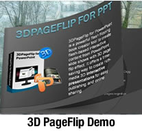 Flip PowerPoint Demo 3