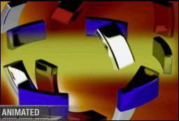 MOV0705 PPT PowerPoint Video Animation Movie Clip