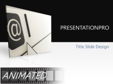 Download animated internet browser Animated PowerPoint Template and other software plugins for Microsoft PowerPoint