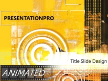 Download loop Animated PowerPoint Template and other software plugins for Microsoft PowerPoint