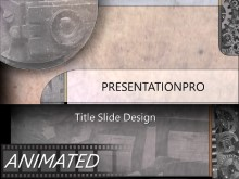 Download cogs Animated PowerPoint Template and other software plugins for Microsoft PowerPoint