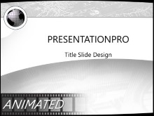 Download echo Animated PowerPoint Template and other software plugins for Microsoft PowerPoint