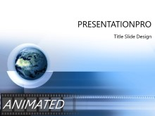 Download experimental Animated PowerPoint Template and other software plugins for Microsoft PowerPoint