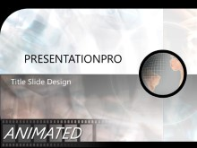 Download globaltech Animated PowerPoint Template and other software plugins for Microsoft PowerPoint
