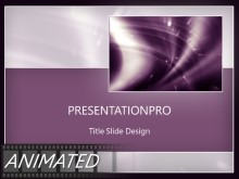 Animated Dense Light Border Dark PPT PowerPoint Animated Template Background