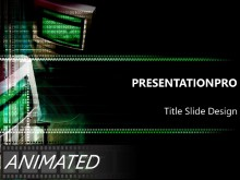 Download netting Animated PowerPoint Template and other software plugins for Microsoft PowerPoint