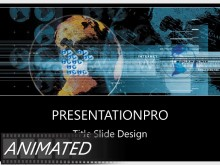 Download global14 Animated PowerPoint Template and other software plugins for Microsoft PowerPoint