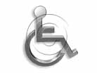 Download handicapped 01 PowerPoint Graphic and other software plugins for Microsoft PowerPoint
