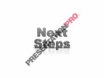 Download next stepss PowerPoint Graphic and other software plugins for Microsoft PowerPoint