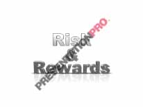 Download risk rewardss PowerPoint Graphic and other software plugins for Microsoft PowerPoint