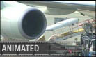 Airportcargo (silent) - Widescreen PPT PowerPoint Video Animation Movie Clip