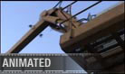 SteelScrap (silent) - Widescreen PPT PowerPoint Video Animation Movie Clip