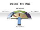 Cause-Effect Diagram 30 PPT PowerPoint presentation Diagram