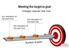 Goal Diagram 20 PPT PowerPoint presentation Diagram