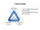 Pyramid Diagram 25 PPT PowerPoint presentation Diagram