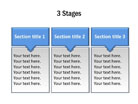 Stage Diagram 41 PPT PowerPoint presentation Diagram