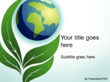 Download nature PowerPoint Template and other software plugins for Microsoft PowerPoint