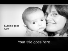 Download mothers day 2 PowerPoint Template and other software plugins for Microsoft PowerPoint