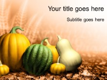 Download thanksgivinggords PowerPoint Template and other software plugins for Microsoft PowerPoint