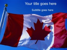 Download canada PowerPoint Template and other software plugins for Microsoft PowerPoint