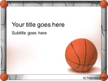 Download basketball2 PowerPoint Template and other software plugins for Microsoft PowerPoint