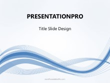 Download abstract wave flow PowerPoint 2010 Template and other software plugins for Microsoft PowerPoint