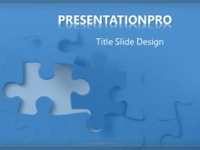 Download missing piece PowerPoint 2007 Template and other software plugins for Microsoft PowerPoint