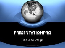 Download global circles PowerPoint 2007 Template and other software plugins for Microsoft PowerPoint