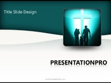 Download religion family PowerPoint 2010 Template and other software plugins for Microsoft PowerPoint