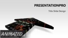 Download animated stock arrow widescreen PowerPoint Widescreen Template and other software plugins for Microsoft PowerPoint