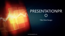 Abstract Rotation Widescreen PPT PowerPoint Animated Template Background