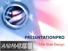 PowerPoint Templates - The Patriot