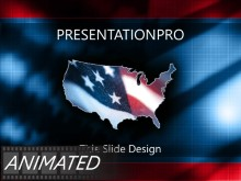 PowerPoint Templates - United