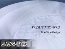 PowerPoint Templates - Animated Coins