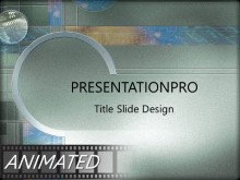 Download line pulse Animated PowerPoint Template and other software plugins for Microsoft PowerPoint