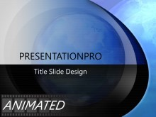 Download ovals Animated PowerPoint Template and other software plugins for Microsoft PowerPoint