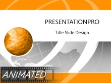 Download wire wave Animated PowerPoint Template and other software plugins for Microsoft PowerPoint