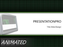 Download ekg Animated PowerPoint Template and other software plugins for Microsoft PowerPoint