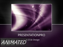 Animated Dense Light Frame Dark PPT PowerPoint Animated Template Background