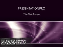 Animated Dense Light Horizontal Dark PPT PowerPoint Animated Template Background