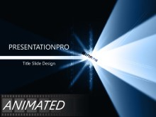Download binary light Animated PowerPoint Template and other software plugins for Microsoft PowerPoint