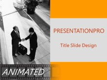 Download business06 Animated PowerPoint Template and other software plugins for Microsoft PowerPoint