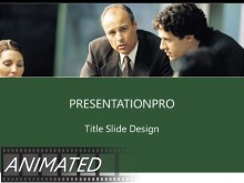 Download business12 Animated PowerPoint Template and other software plugins for Microsoft PowerPoint