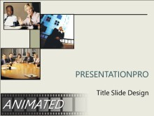 Download business16 Animated PowerPoint Template and other software plugins for Microsoft PowerPoint