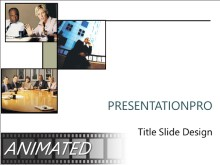Download business17 Animated PowerPoint Template and other software plugins for Microsoft PowerPoint