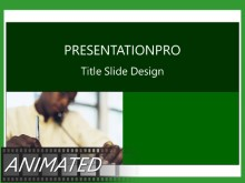 PowerPoint Templates - Financial05