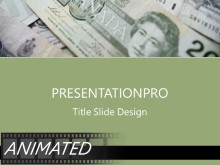 PowerPoint Templates - Financial10