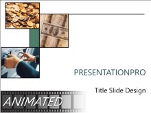 PowerPoint Templates - Financial17