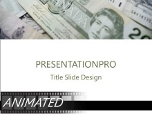 PowerPoint Templates - Financial18