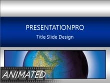 Download global01 Animated PowerPoint Template and other software plugins for Microsoft PowerPoint